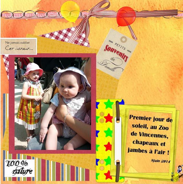 Blanche Neige - Page 3 Zoosoleil